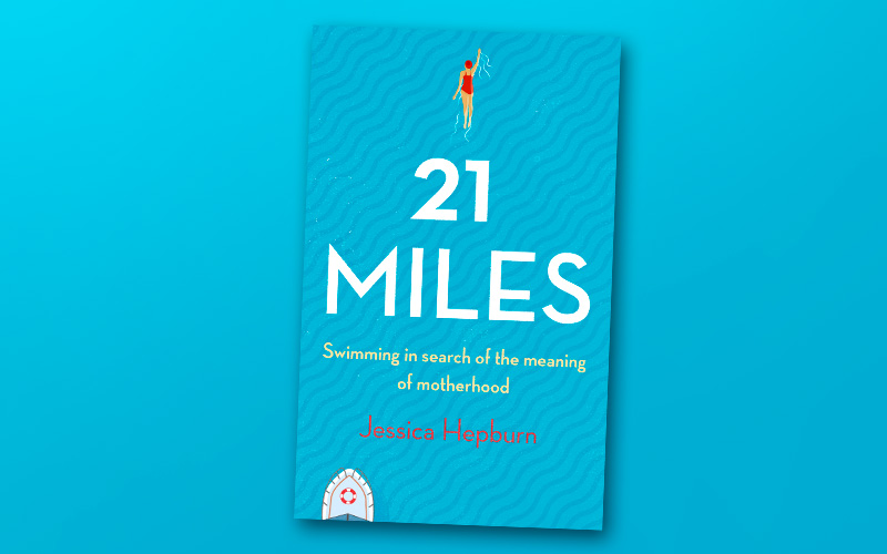21 Miles by Jessica Hepburn